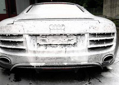 RM Autopflege R8